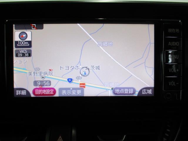 S ETC バックカメラ オートクルーズコントロール レーンアシスト ナビ オートマチックハイビーム オートライト LEDヘッドランプ Bluetooth ミュージックプレイヤー接続可 CD(4枚目)