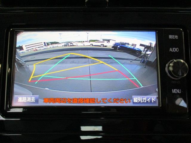S メモリーナビ バックカメラ LEDヘッドランプ(6枚目)