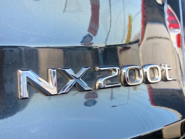 NX200t Iパッケージ ETC 全周囲カメラ クリアランスソナー オートクルーズコントロール パワーシート ターボ ナビ オートライト Bluetooth ミュージックプレイヤー接続可 USB CD 電動リアゲート(21枚目)