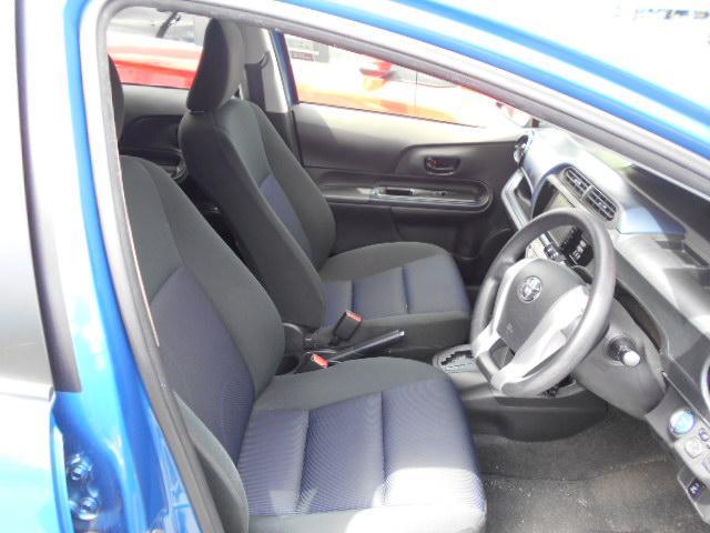 トヨタ アクア S SDナビ バックモニター ETC