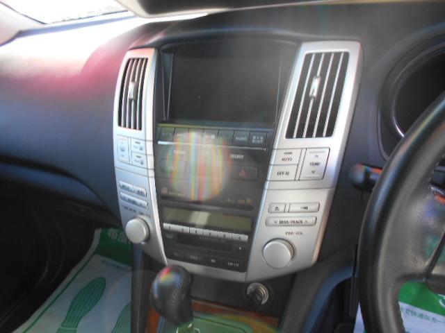 240G HDDナビ Bモニ CD MD HID(16枚目)