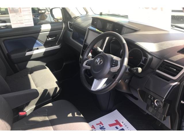 「トヨタ」「タンク」「ミニバン・ワンボックス」「茨城県」の中古車11