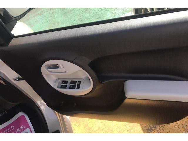 「トヨタ」「パッソ」「コンパクトカー」「茨城県」の中古車10