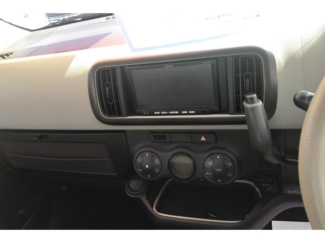 「トヨタ」「パッソ」「コンパクトカー」「茨城県」の中古車12