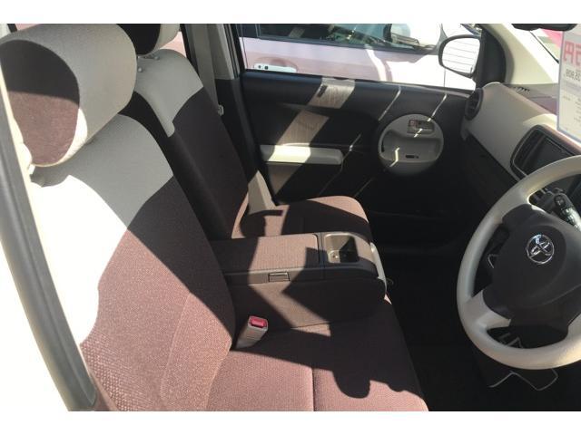 「トヨタ」「パッソ」「コンパクトカー」「茨城県」の中古車16