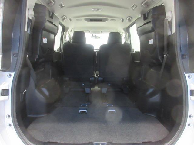 ハイブリッドV メモリーナビ バックカメラ HIDヘッドライト 乗車定員7人(17枚目)