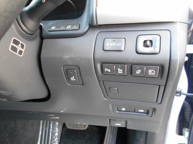 レクサス LS LS600h バージョンC 純正アルミ HDDナビ 4WD