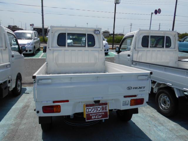 ダイハツ ハイゼットトラック マニュアルAC PS 4WD