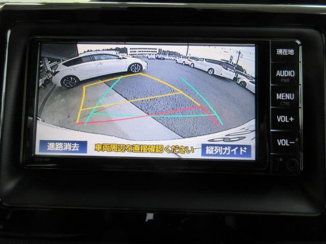 ハイブリッドV 衝突軽減B 両自動ドア Bモニタ シートH スマキー クルーズコントロール コーナーセンサー(6枚目)