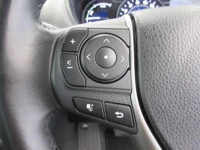 ハイブリッドV 衝突軽減B 両自動ドア Bモニタ シートH スマキー クルーズコントロール コーナーセンサー(10枚目)