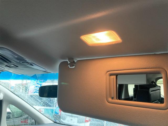 2.5Z イモビライザー スマートキ- 両側自動ドア 後席モニタ Rカメラ ETC(36枚目)