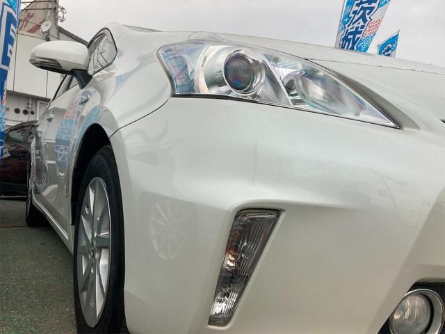 S バックモニター付 スマキー イモビライザー ETC 衝突安全ボディ(27枚目)