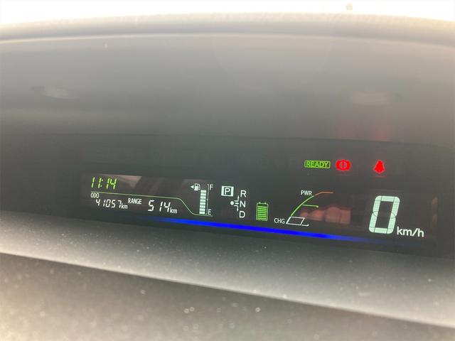 S バックモニター付 スマキー イモビライザー ETC 衝突安全ボディ(30枚目)