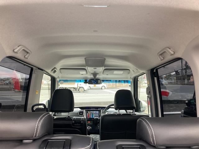 カスタムX トップエディションリミテッドSAIII ナビ 軽自動車 ETC 衝突被害軽減システム CVT AC 両側電動スライドドア バックカメラ AW 4名乗り 記録簿 オーディオ付 スマートキー PS(22枚目)