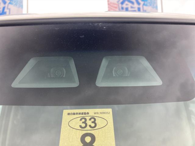 カスタムX トップエディションリミテッドSAIII ナビ 軽自動車 ETC 衝突被害軽減システム CVT AC 両側電動スライドドア バックカメラ AW 4名乗り 記録簿 オーディオ付 スマートキー PS(24枚目)
