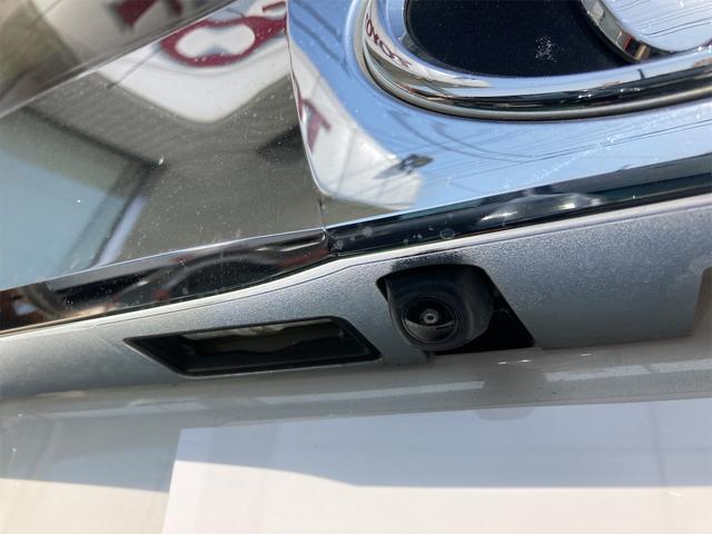 2.5X 4WD 両側電動スライドドア ナビ バックカメラ AW 7名乗り AC オーディオ付 CVT スマートキー ホワイトパールクリスタルシャイン PS(17枚目)
