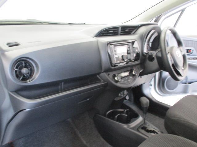 ハイブリッドF ETC レーンアシスト オートマチックハイビーム オートライト ミュージックプレイヤー接続可 USB CD キーレスエントリー アイドリングストップ CVT 盗難防止システム 衝突被害軽減システム(18枚目)