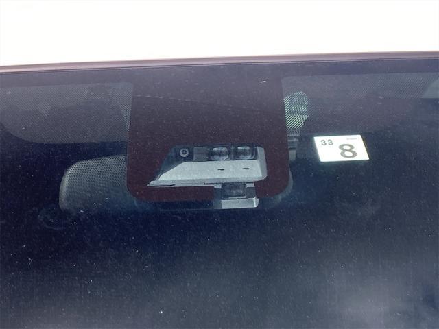 ハイブリッドF ETC レーンアシスト オートマチックハイビーム オートライト ミュージックプレイヤー接続可 USB CD キーレスエントリー アイドリングストップ CVT 盗難防止システム 衝突被害軽減システム(23枚目)