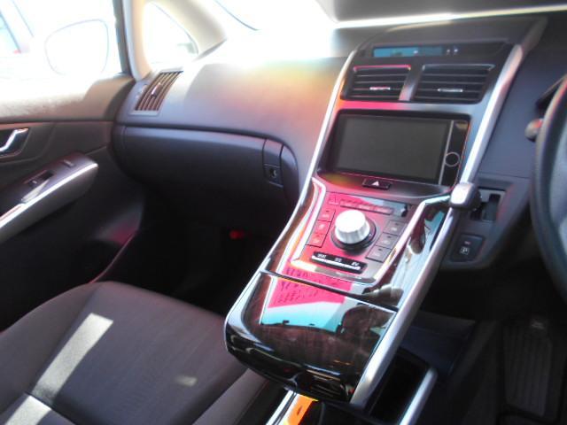 トヨタ SAI S Cパッケージ HDDナビ バックモニター 純正アルミ