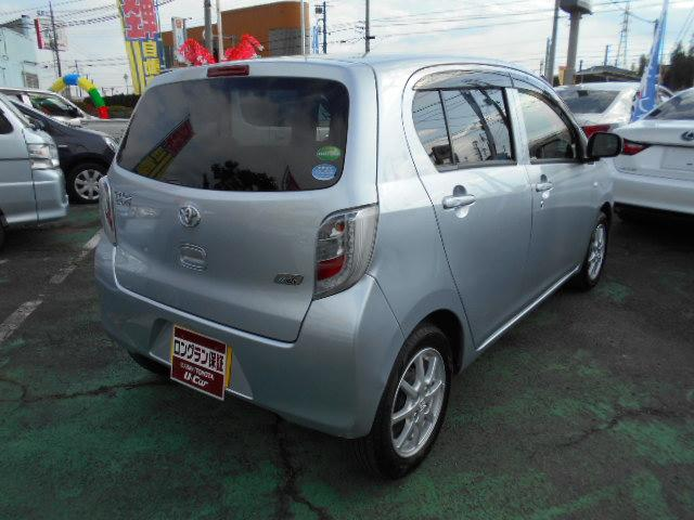 トヨタ ピクシスエポック X SDナビ