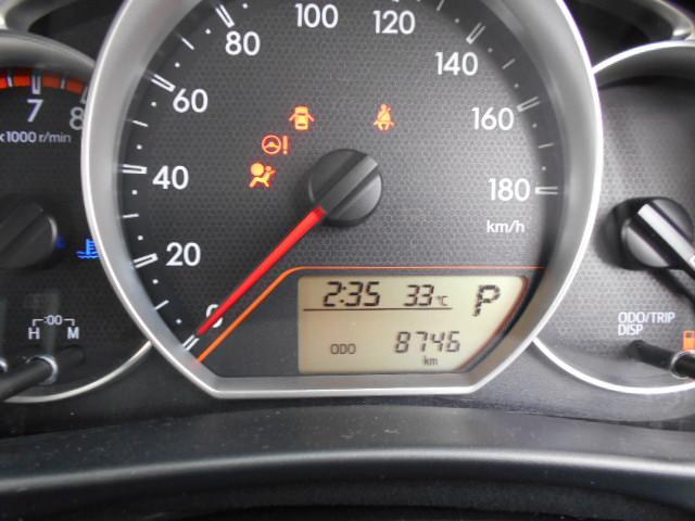 「トヨタ」「ラクティス」「ミニバン・ワンボックス」「茨城県」の中古車21