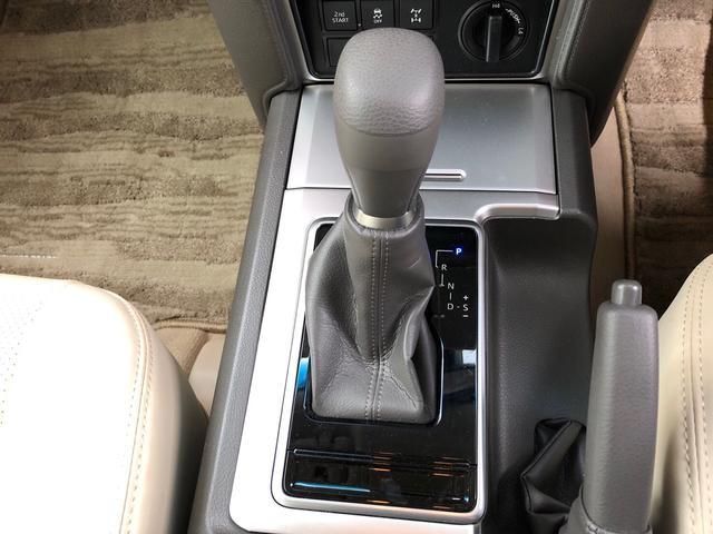 TX ナビ 4WD バックカメラ AW オーディオ付 ETC(18枚目)