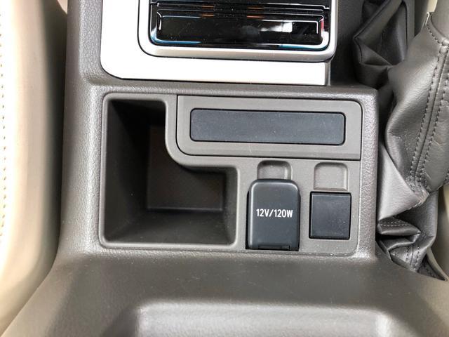 TX ナビ 4WD バックカメラ AW オーディオ付 ETC(19枚目)