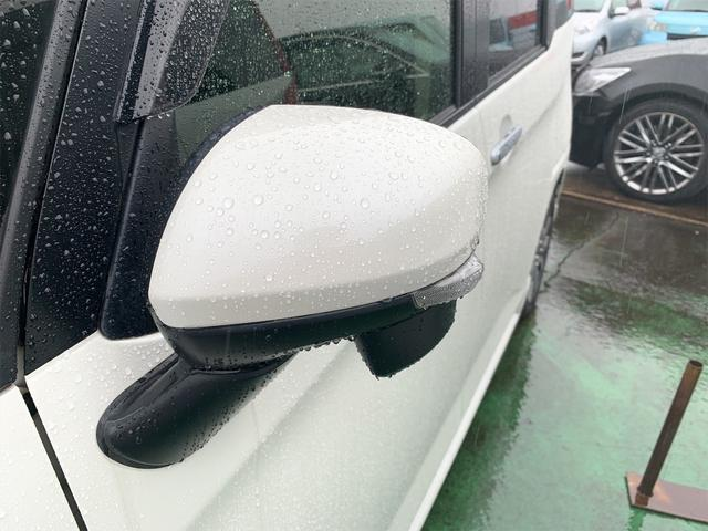 カスタムG-T 両側自動ドア 衝突軽減装置(11枚目)