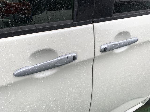 カスタムG-T 両側自動ドア 衝突軽減装置(17枚目)