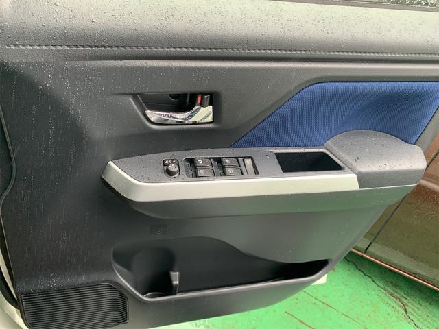 カスタムG-T 両側自動ドア 衝突軽減装置(30枚目)