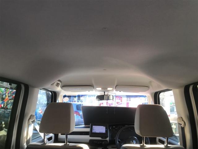 G・Lホンダセンシング レンタアップカー リアカメラ アイスト ブレーキサポート(10枚目)