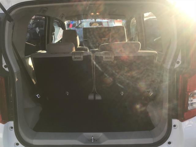 L アイドリングストップ フルフラット キーレスキー 衝突安全ボディ エアコン ベンチシート ETC ABS(9枚目)