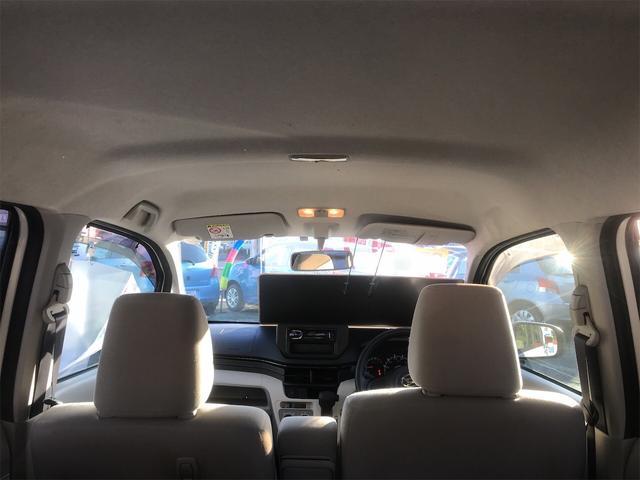 L アイドリングストップ フルフラット キーレスキー 衝突安全ボディ エアコン ベンチシート ETC ABS(10枚目)