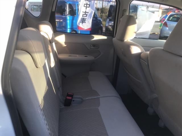 L アイドリングストップ フルフラット キーレスキー 衝突安全ボディ エアコン ベンチシート ETC ABS(15枚目)