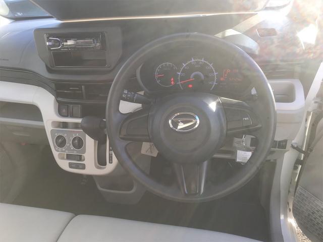 L アイドリングストップ フルフラット キーレスキー 衝突安全ボディ エアコン ベンチシート ETC ABS(16枚目)