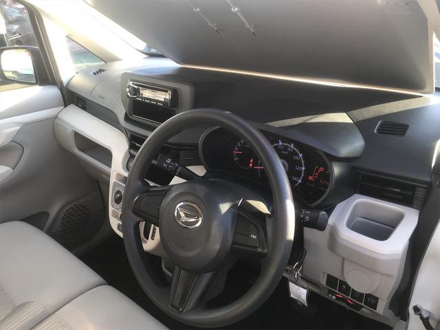L アイドリングストップ フルフラット キーレスキー 衝突安全ボディ エアコン ベンチシート ETC ABS(30枚目)