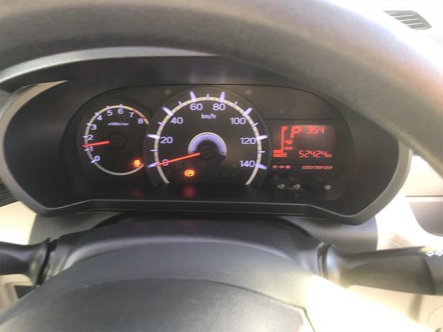 L アイドリングストップ フルフラット キーレスキー 衝突安全ボディ エアコン ベンチシート ETC ABS(32枚目)