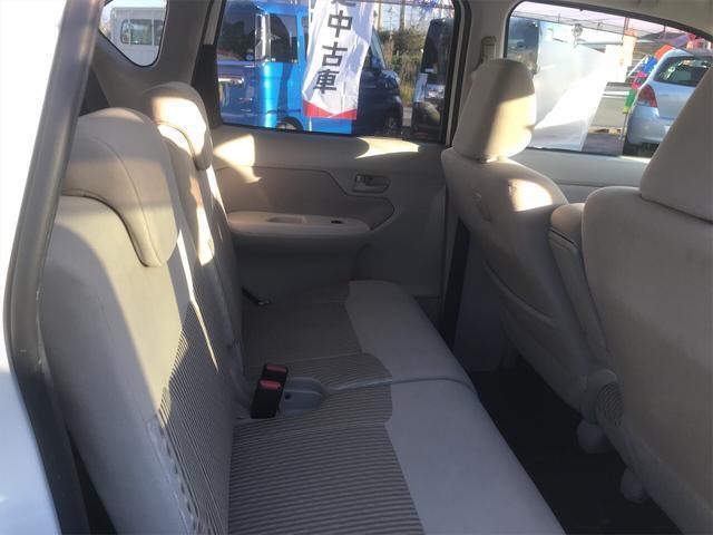 L アイドリングストップ フルフラット キーレスキー 衝突安全ボディ エアコン ベンチシート ETC ABS(40枚目)
