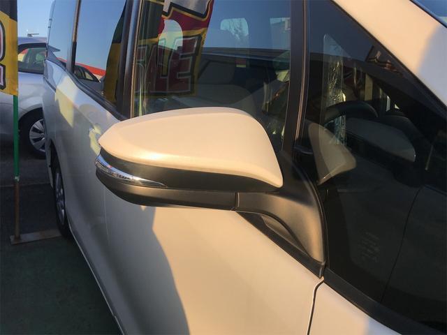 ハイブリッドV 衝突軽減B 両自動ドア Bモニタ 記録簿 シートH スマキー(26枚目)