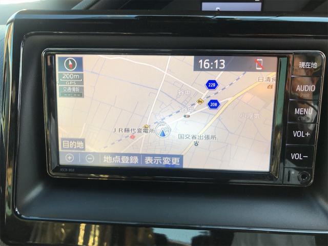 ハイブリッドV 衝突軽減B 両自動ドア Bモニタ 記録簿 シートH スマキー(35枚目)