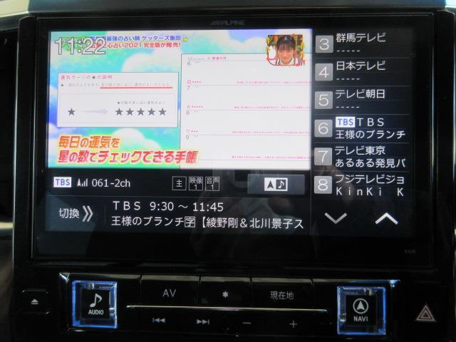 2.5Z Aエディション レーダーC バックカメラ 3列シート 盗難防止システム スマートキ- クルーズコントロール(5枚目)