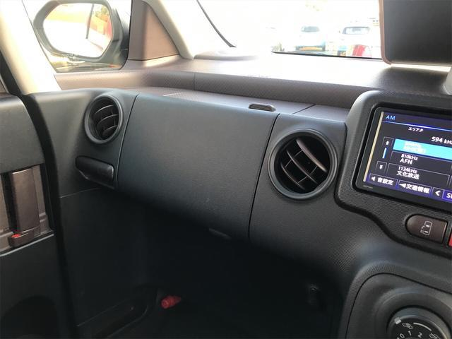 X ABS 片側電動スライドドア TSS バックモニター(41枚目)