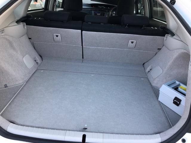 L Wエアバック スマキー オートエアコン アルミホイール イモビ 電格ミラー ETC ABS(8枚目)