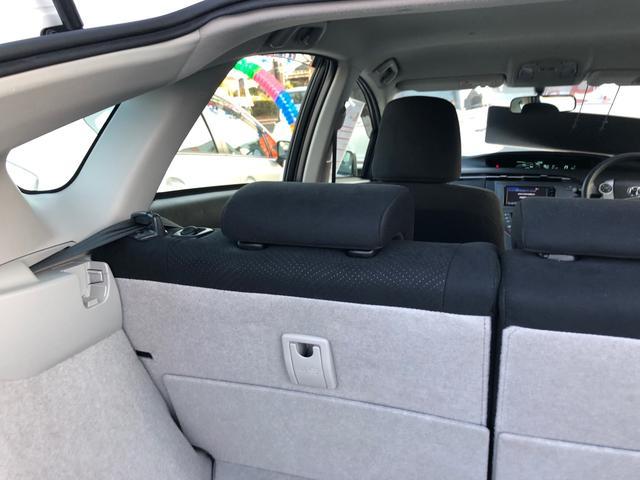 L Wエアバック スマキー オートエアコン アルミホイール イモビ 電格ミラー ETC ABS(11枚目)