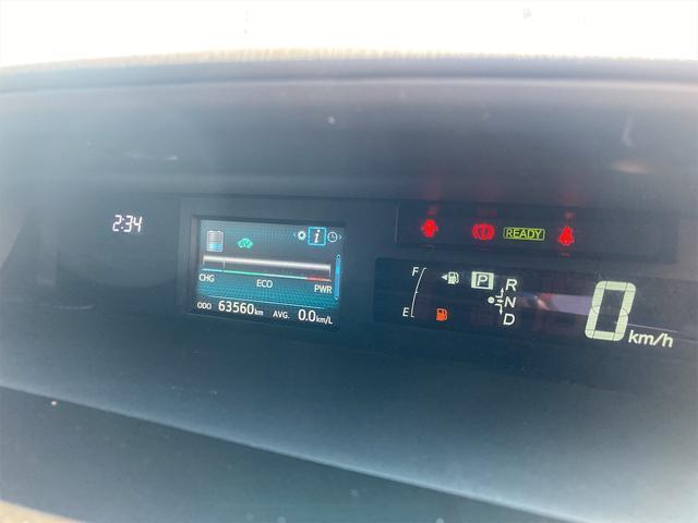 S バックモニター付き ETC 記録簿 オートライト 衝突安全ボディ(33枚目)