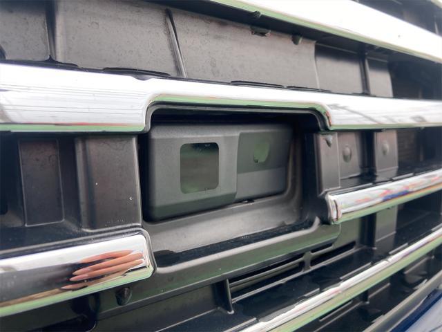 カスタムG-T TV ナビ クルコン CVT AW ETC スマートキー オーディオ付 衝突被害軽減システム レーザーブルークリスタルシャイン 修復歴無 両側電動スライドドア(27枚目)