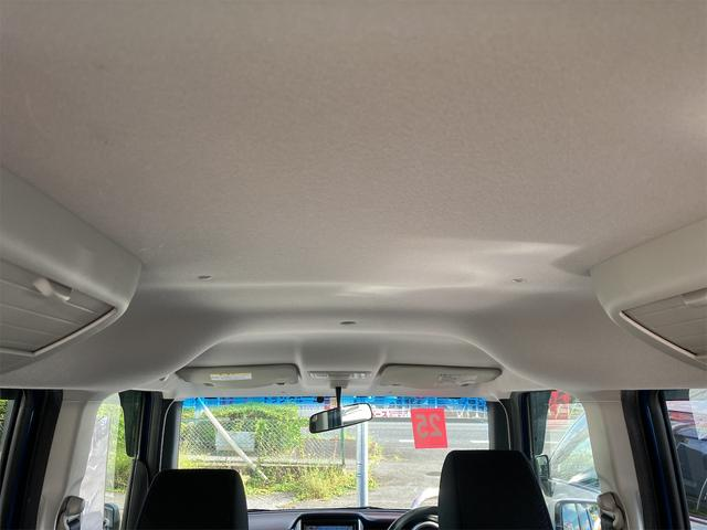 G ターボSSパッケージ ETC バックカメラ 両側電動スライドドア ナビ オートクルーズコントロール オートライト HID Bluetooth USB ミュージックサーバー CD スマートキー アイドリングストップ(11枚目)