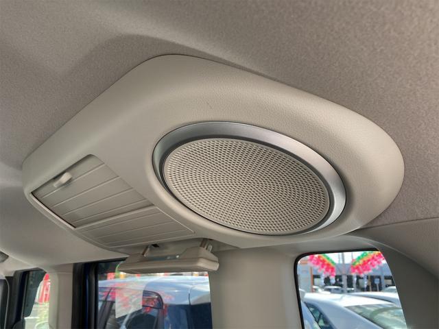 G ターボSSパッケージ ETC バックカメラ 両側電動スライドドア ナビ オートクルーズコントロール オートライト HID Bluetooth USB ミュージックサーバー CD スマートキー アイドリングストップ(27枚目)