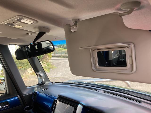 G ターボSSパッケージ ETC バックカメラ 両側電動スライドドア ナビ オートクルーズコントロール オートライト HID Bluetooth USB ミュージックサーバー CD スマートキー アイドリングストップ(37枚目)