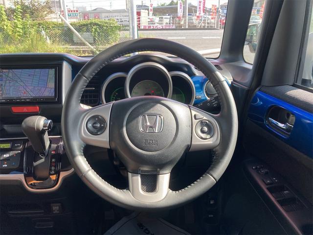 G ターボSSパッケージ ETC バックカメラ 両側電動スライドドア ナビ オートクルーズコントロール オートライト HID Bluetooth USB ミュージックサーバー CD スマートキー アイドリングストップ(39枚目)